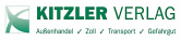 Verlagslogo Kitzler-Verlag